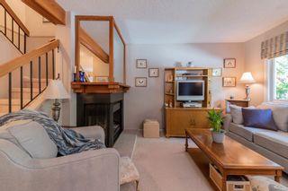 Photo 12: 37 GRANDIN Wood: St. Albert Townhouse for sale : MLS®# E4260026