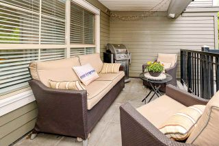 "Photo 25: 107 2966 SILVER SPRINGS Boulevard in Coquitlam: Westwood Plateau Condo for sale in ""Tamarisk"" : MLS®# R2571485"