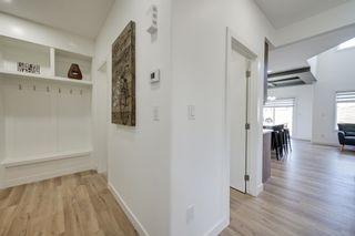 Photo 3: 624 Merlin Landing in Edmonton: Zone 59 House Half Duplex for sale : MLS®# E4265911