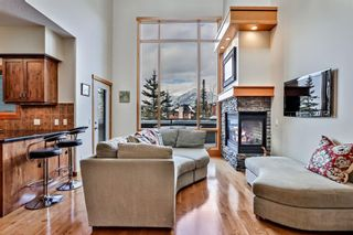 Photo 30: 122 107 Armstrong Place: Canmore Row/Townhouse for sale : MLS®# A1071469