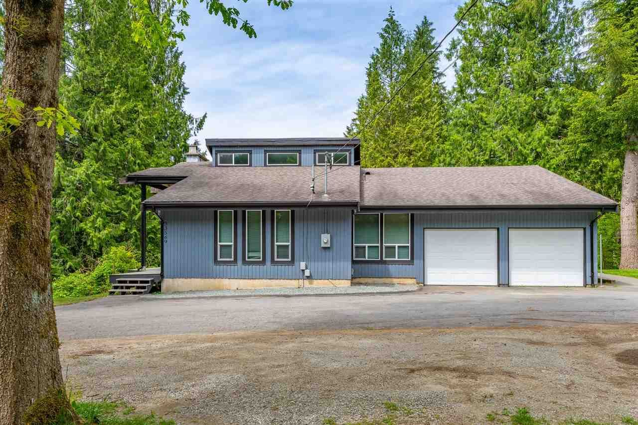 Main Photo: 33569 FERNDALE Avenue in Mission: Mission BC House for sale : MLS®# R2589606