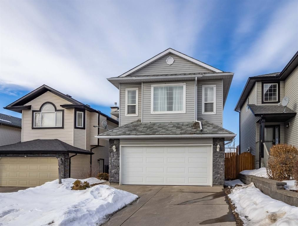 Main Photo: 215 Arbour Stone Place NW in Calgary: Arbour Lake Detached for sale : MLS®# A1074594