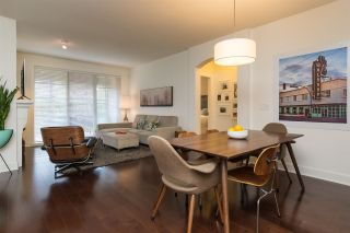 """Photo 6: 105 16447 64 Avenue in Surrey: Cloverdale BC Condo for sale in """"St. Andrew's"""" (Cloverdale)  : MLS®# R2159820"""