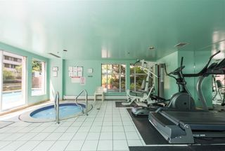 """Photo 13: 1201 1010 BURNABY Street in Vancouver: West End VW Condo for sale in """"THE ELLINGTON"""" (Vancouver West)  : MLS®# R2080634"""