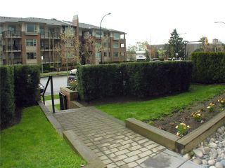 """Photo 13: # 104 4723 DAWSON ST in Burnaby: Brentwood Park Condo for sale in """"COLLAGE"""" (Burnaby North)  : MLS®# V884491"""