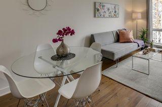 "Photo 7: 410 13339 102A Avenue in Surrey: Whalley Condo for sale in ""ELEMENT"" (North Surrey)  : MLS®# R2508581"