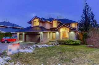 Photo 39: 35842 GRAYSTONE Drive: House for sale in Abbotsford: MLS®# R2539791