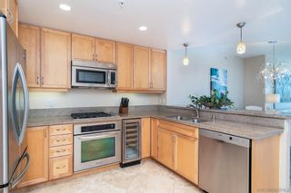 Photo 3: DOWNTOWN Condo for sale : 2 bedrooms : 555 Front #1601 in San Diego