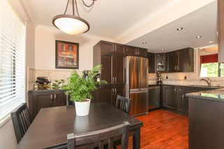 Photo 5: 515 LEHMAN Place in Port Moody: North Shore Pt Moody Townhouse for sale : MLS®# R2002399