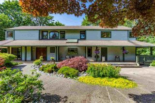 Photo 1: 25339 76 Avenue in Langley: Aldergrove Langley House for sale : MLS®# R2470239