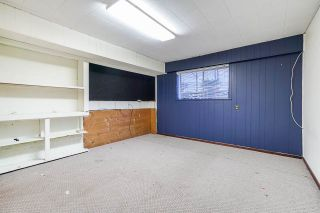 Photo 28: 4665 BALDWIN Street in Vancouver: Victoria VE House for sale (Vancouver East)  : MLS®# R2533810