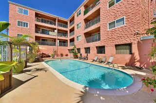 Photo 29: Condo for sale : 1 bedrooms : 3688 1st Avenue #15 in San Diego