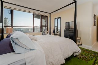 """Photo 26: 1403 1003 PACIFIC Street in Vancouver: West End VW Condo for sale in """"SEASTAR"""" (Vancouver West)  : MLS®# R2566718"""