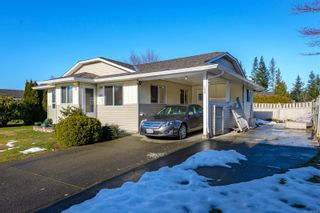 Photo 2: 100 Carmanah Dr in : CV Courtenay East House for sale (Comox Valley)  : MLS®# 866994