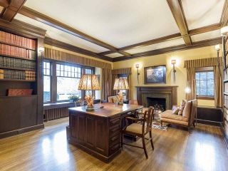 Photo 5: 3369 THE CRESCENT in Vancouver: Shaughnessy House for sale (Vancouver West)  : MLS®# R2534743