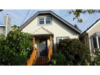 """Photo 1: 49 E 26TH Avenue in Vancouver: Main House  in """"MAIN STREET"""" (Vancouver East)  : MLS®# V1094939"""