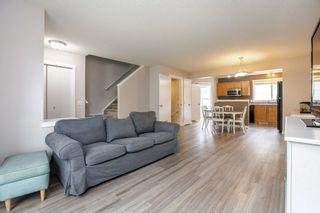 Photo 9: 5061 STANTON Drive in Edmonton: Zone 53 House Half Duplex for sale : MLS®# E4250315