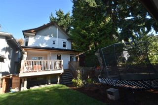 Photo 20: 2022 E 3RD Avenue in Vancouver: Grandview VE House for sale (Vancouver East)  : MLS®# R2219361