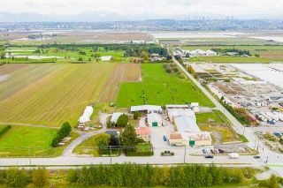 Photo 39: 17731 WESTMINSTER Highway in Richmond: East Richmond Agri-Business for sale : MLS®# C8035442