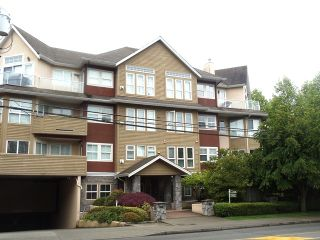Photo 1: 201 1630 154TH Street in South Surrey White Rock: Home for sale : MLS®# F1214459