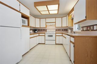 Photo 7: 7541 GARNET DRIVE in Sardis: Sardis West Vedder Rd House for sale : MLS®# R2455388