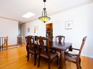 Photo 6: 5758 BURNS Place in Burnaby: Upper Deer Lake House for sale (Burnaby South)  : MLS®# R2618055