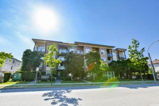 Photo 2: 426 10707 139 Street in Surrey: Whalley Condo for sale (North Surrey)  : MLS®# R2289596