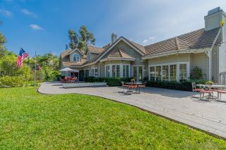 Photo 36: RANCHO SANTA FE House for sale : 6 bedrooms : 7012 Rancho La Cima Drive