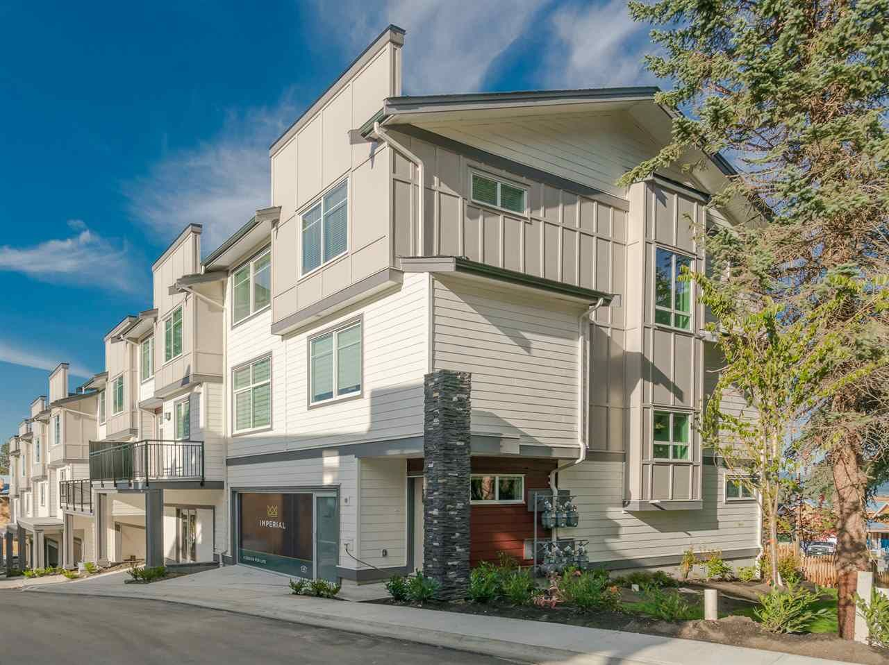"""Main Photo: 6 15633 MOUNTAIN VIEW Drive in Surrey: Grandview Surrey Townhouse for sale in """"Imperial"""" (South Surrey White Rock)  : MLS®# R2221276"""