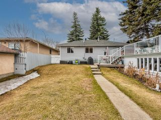 Photo 36: 1116 24 Street NW in Calgary: West Hillhurst Detached for sale : MLS®# A1093237