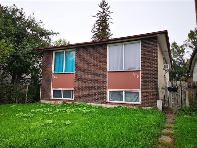 Main Photo: 167 Johnson Avenue West in Winnipeg: Elmwood Residential for sale (3A)  : MLS®# 1927879
