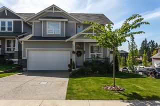 """Photo 2: 24404 112B Avenue in Maple Ridge: Cottonwood MR House for sale in """"MONTGOMERY ACRES"""" : MLS®# R2059546"""