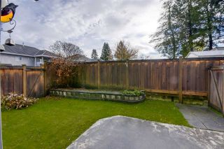 Photo 23: 16 8257 121A Street in Surrey: Queen Mary Park Surrey Townhouse for sale : MLS®# R2517651