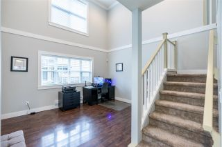 "Photo 5: 19 22977 116 Avenue in Maple Ridge: East Central Townhouse for sale in ""DUET"" : MLS®# R2528297"