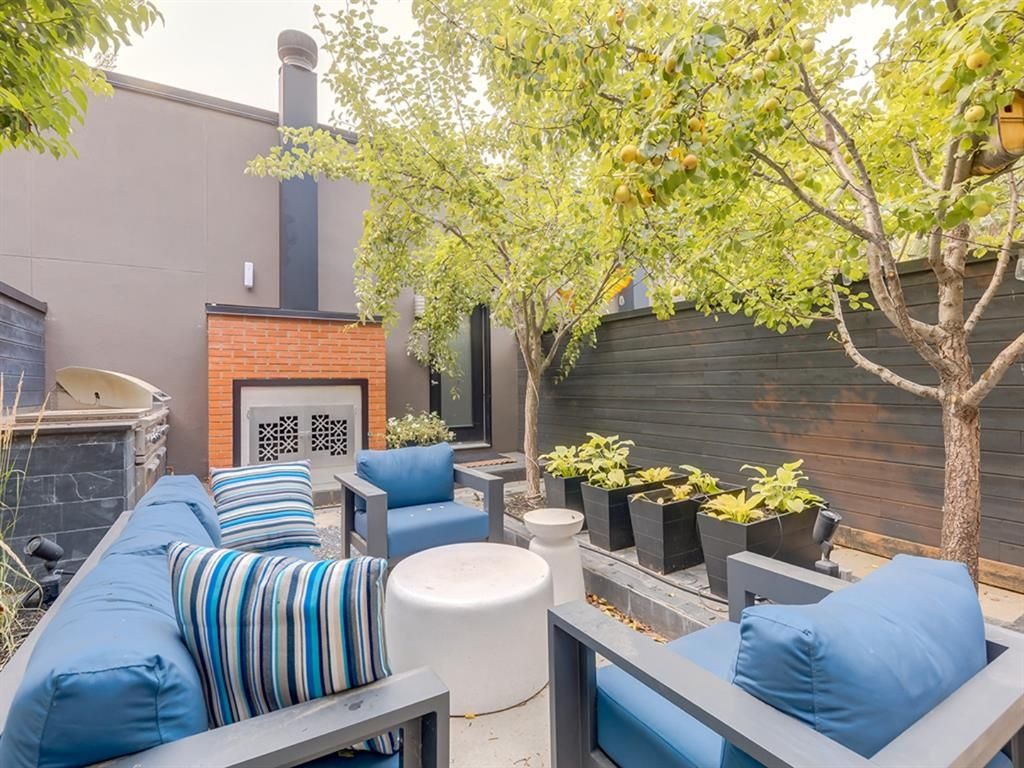 Photo 43: Photos: 515 21 Avenue SW in Calgary: Cliff Bungalow Row/Townhouse for sale : MLS®# A1035349