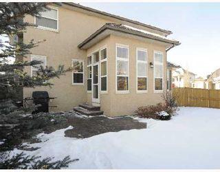 Photo 10: 124 EVERGREEN Lane SW in CALGARY: Shawnee Slps Evergreen Est Residential Detached Single Family for sale (Calgary)  : MLS®# C3305094