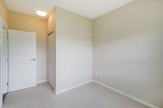 "Photo 20: 407 5885 IRMIN Street in Burnaby: Metrotown Condo for sale in ""Macpherson Walk"" (Burnaby South)  : MLS®# R2500930"
