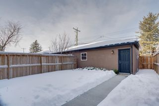 Photo 49: 234 25 Avenue NW in Calgary: Tuxedo Park Semi Detached for sale : MLS®# A1067179
