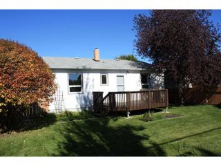 Photo 15: 6 ALMOND Bay in WINNIPEG: Windsor Park / Southdale / Island Lakes Residential for sale (South East Winnipeg)  : MLS®# 1019250