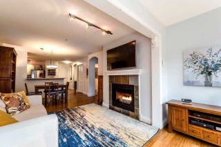 "Photo 7: 113 155 E 3RD Street in North Vancouver: Lower Lonsdale Condo for sale in ""The Solano"" : MLS®# R2244592"
