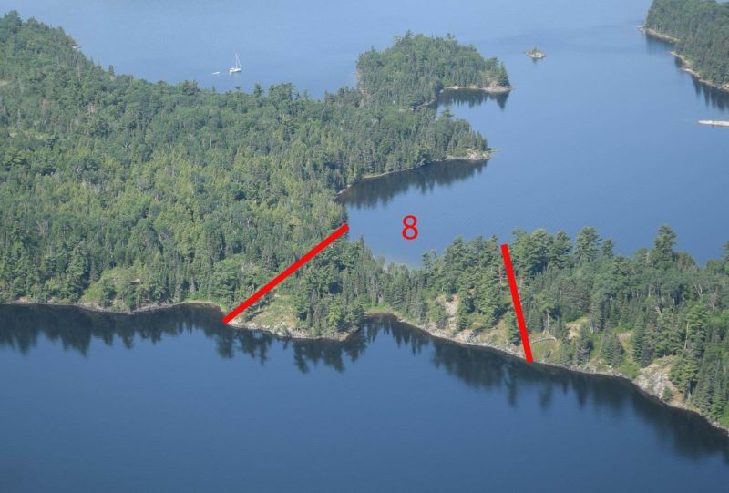 FEATURED LISTING: Lot - 8 Five Point Island South of Kenora