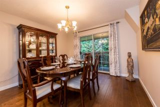 Photo 6: 9284 GOLDHURST Terrace in Burnaby: Forest Hills BN Townhouse for sale (Burnaby North)  : MLS®# R2347920