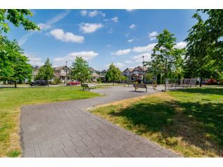 """Photo 37: 6685 184A Street in Surrey: Cloverdale BC House for sale in """"HEARTLAND OF CLOVER VALLEY STATION"""" (Cloverdale)  : MLS®# F1443810"""