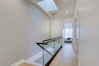 Photo 23: 2848 W 23RD AVENUE in Vancouver: Arbutus 1/2 Duplex for sale (Vancouver West)  : MLS®# R2537320