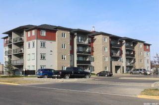 Photo 1: 402 304 Petterson Drive in Estevan: Trojan Residential for sale : MLS®# SK827811