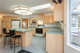 Photo 13: 19034 DOERKSEN DRIVE in Pitt Meadows: Central Meadows House for sale : MLS®# R2519317