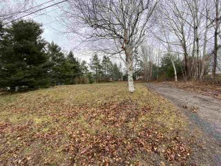 Photo 1: 58 Twelfth Street in Trenton: 107-Trenton,Westville,Pictou Vacant Land for sale (Northern Region)  : MLS®# 202100285