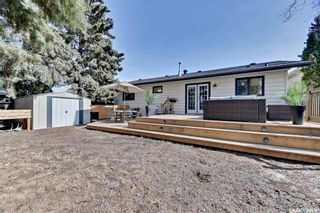 Photo 40: 318 OBrien Crescent in Saskatoon: Silverwood Heights Residential for sale : MLS®# SK847152