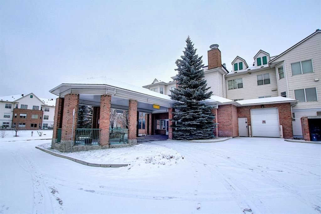Main Photo: 306 1920 14 Avenue NE in Calgary: Mayland Heights Apartment for sale : MLS®# A1050176