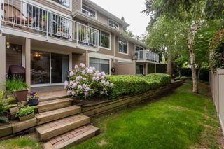 """Photo 43: 70 2500 152 Street in Surrey: King George Corridor Townhouse for sale in """"Peninsula Village"""" (South Surrey White Rock)  : MLS®# R2270791"""